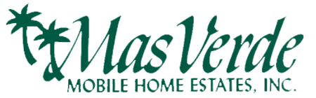 Mas Verde Mobile Home Estates