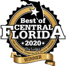 Best of Central Florida - 2020 Winner
